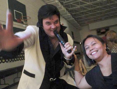 Ogema's 1st Annual Ladies Night Out - Radville/Deep South Star | Elvis Tribute News | Scoop.it