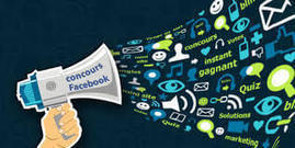 12 Mois de Concours Facebook - iWebContact | Strategy, Web Marketing and Branding, SEO & SEM | Scoop.it