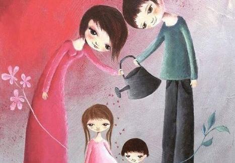 Los 15 principios de María Montessori para educar niños felices | Aprender y educar | Scoop.it