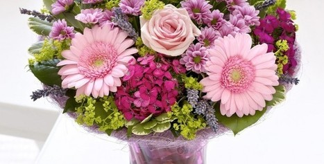 Congratulations Flowers: No Better Way to Say Well Done! | The Flower Box | Scoop.it