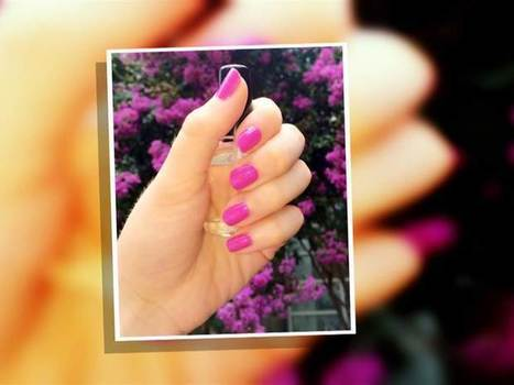College students develop nail polish to detect date rape drugs   Nerd Vittles Daily Dump   Scoop.it