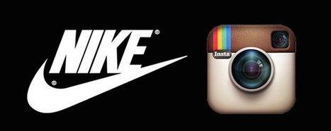 10 Brands Dominating Instagram | Marketing with Instagram | Scoop.it