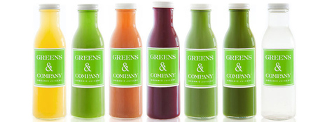Juice Cleanse Shop San Francisco - Pressed & Organic Juicery | Business | Scoop.it