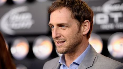 Josh Lucas: 'Divorce Isn't Something I Would Wish On My Worst Enemy' - ABC News | Celebrities and Family Law Issues | Scoop.it