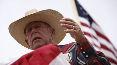 FBI investigating Bundy Ranch showdown, Clark County sheriff's officials say | Criminal Justice in America | Scoop.it