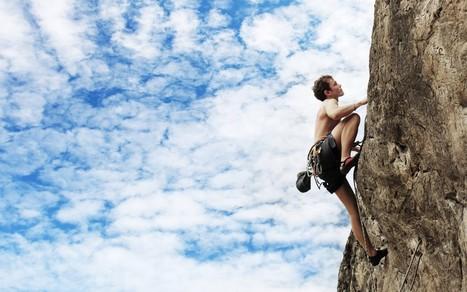 Pourquoi est-ce important de voir grand? | R-each | psychologie | Scoop.it