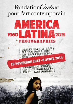 Expo America Latina (1960-2013) à la Fondation Cartier pour l'art contemporain, 19.11-06.04.2014 | MUSÉO, ARTS ET SPECTACLES | Scoop.it