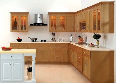 Unfinished Cabinets | Scial Bookmarking | Scoop.it