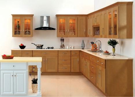 Shaker Cabinets | flywidus.com | Scoop.it