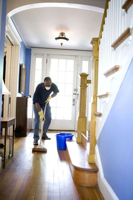 How Dirty is Your Home?   Home Improvement   Scoop.it