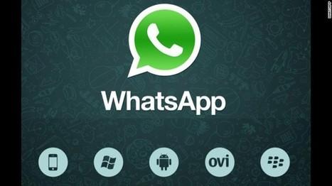 5 tips para mantener tu privacidad en WhatsApp | Uso inteligente de las herramientas TIC | Scoop.it