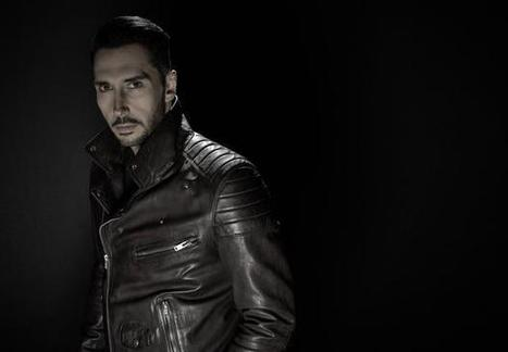 Cedric Gervais talks new track 'With You,' Grammy win, Armada (Includes interview)   Cedric Gervais   Scoop.it