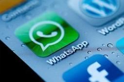 Condiciones de WhatsApp: todo lo que aceptase sin leer, explicado de forma clara | Tecnología y Sociedad: ¿Entre el amor y el espanto? | Scoop.it