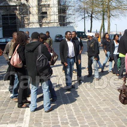 Belgique-Cameroun: La diaspora Camerounaise en Belgique ,parlons-en   Actions Panafricaines   Scoop.it