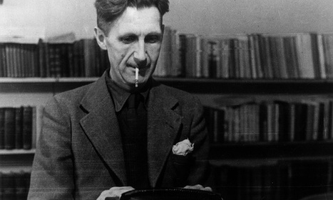 George Orwell, human resources and the English language | Year 12 English Resources | Scoop.it