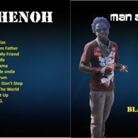 blackhenoh   Free Music, Mixes, Tour Dates, Photos, Videos   tings must change   Scoop.it