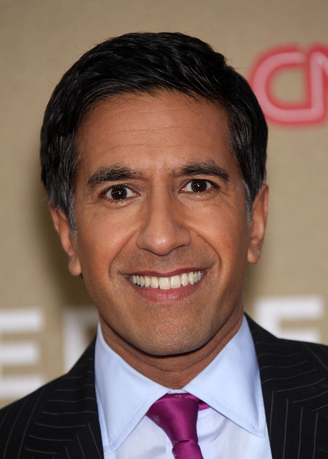 How a 5-Year-Old Girl Gave CNN's Sanjay Gupta New Perspective on Medical Pot   up2-21   Scoop.it