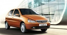 Tata Indica V2 Price in India, Image, Variants, Review and Comparison | Upcomming Cars Specifications and Features | Scoop.it