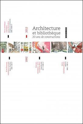 Architecture et bibliothèque. 20 ans de constructions | Bib & numérique | Monde des bibliothèques | Scoop.it