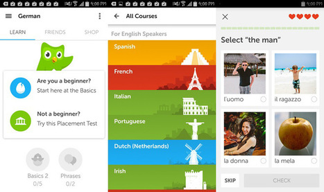 10 Best Language Learning Apps for Android to Gain Fluency | Drippler - Apps, Games, News, Updates & Accessories | Smart Phones and  Language Learning | Scoop.it