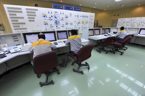 U.S.-Israeli cyberattack on Iran was 'act of force,' NATO study says | Gentlemachines | Scoop.it