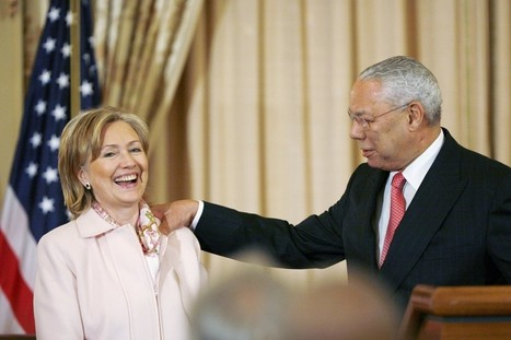 Colin Powell, the Last Reasonable Man | News, Analysis, Entertainment | Scoop.it