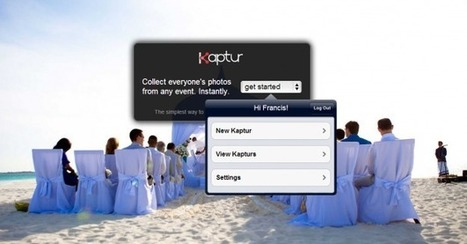 Kaptur your memorable moments with help from your Facebook friends | Digital Trends | Virtual Daylight - Social Media, Blogging, and Digital Marketing | Scoop.it