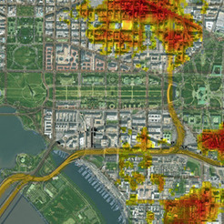 Copper keeper: Advanced data visualization helps curtail copper thefts | Geographic Information Technology | Scoop.it