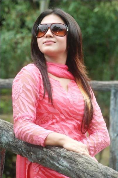 Model and actress Anamika tithi   BANGLADESHI ENTERTAINERS   Scoop.it