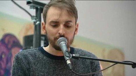 """""""Les Nuits Paraît-il"""" : Christophe Willem en concert au MAC de Lyon – culture - France 3 Rhône-Alpes   Le Mac LYON dans la presse   Scoop.it"""