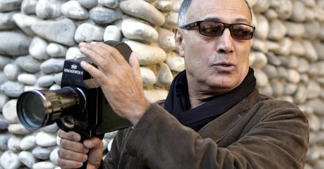 Abbas Kiarostami, Acclaimed Iranian Filmmaker, Dies at 76 | What's new in Visual Communication? | Scoop.it