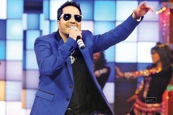 Mika Singh asked to leave 'Comedy Nights Live'? - Times of India | Outer Ear Infection. | Scoop.it