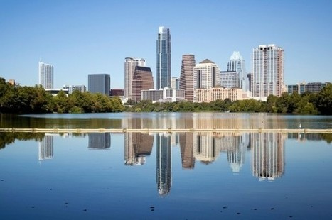 Top 30 Best Cities for Young Entrepreneurs 2013 | Marketing and Tourism | Scoop.it