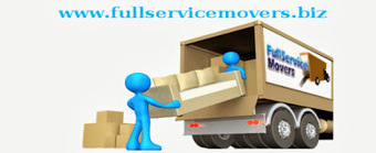 Identifying best moving companies to meet requirements in the relocation process | fullservicemovers | Scoop.it