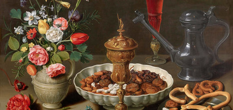 The Art of Clara Peeters - Exhibition | Infos artistiques | Scoop.it