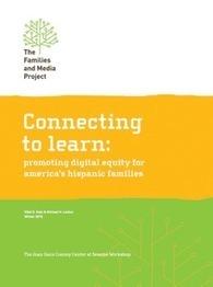 Digital Equity for Learning | digital divide information | Scoop.it