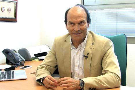 José Mª Ruiz Moreno, la 'eminencia' en Oftalmología que 'aprende enseñando' | Salud Visual (Profesional) 2.0 | Scoop.it