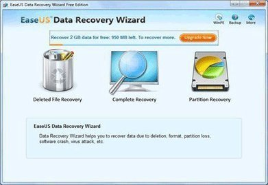 EaseUS Free Data Recovery Software | Technology Bell | Technology Bell | Where Technology Thinks | Scoop.it