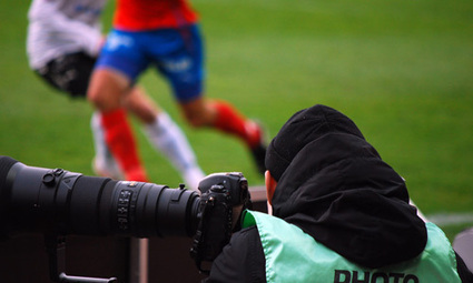 Photography in Action: Sports Photography Tips and Inspiration - Naldz Graphics | Art Photography Inspiration | Scoop.it