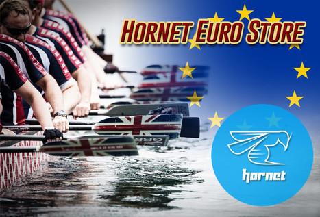 Hornet Watersports Europe: Dragon Boat and SUP | Apple MacBook repair | Scoop.it