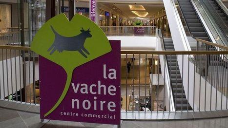 Un Chinois très proche de racheter dix centres commerciaux | La Chine en France - tourisme & affaires - | Scoop.it