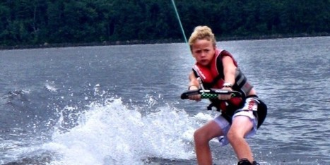 7 Reasons Why I Love Sending My Son to Sleepaway Camp | Around the Web - Inspiration and Creativity | Scoop.it