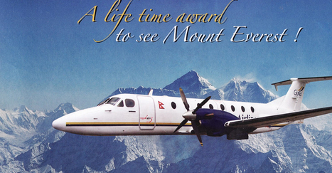 Everest Experience | Local Flight Experts | Scoop.it