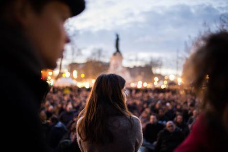 Lettre ouverte aux #NuitDebout depuis les quartiers d'Internet des Indignados. | Le Club de Mediapart | LES PROMESSES DE L'AUBE | Scoop.it