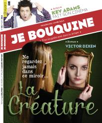 Je bouquine n°361 - mars 2014 | Nouveautés du CDI | Scoop.it