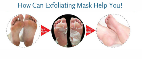 How Can Exfoliating Mask Help You! | Teeth Whitening Pen | Scoop.it