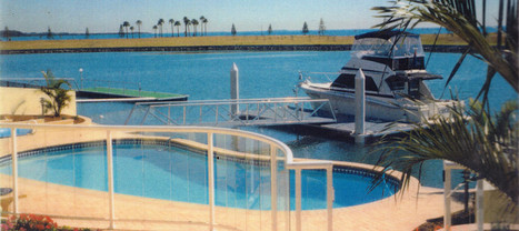 Brisbane in-ground Pools   Quality Pool Supply   Best Quality Swimming Pools   Scoop.it