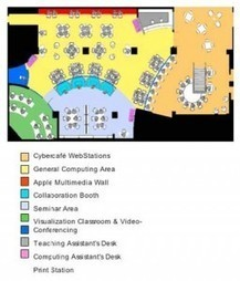 Blended Learning Landscapes | Blended Learning Spaces | Scoop.it
