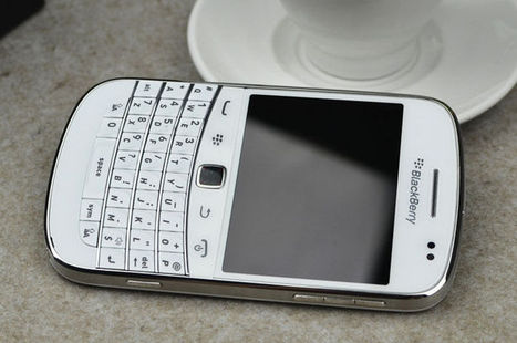 Xhosa Chick On A Budget _ not loving Blackberry Bold 5 | Social Media Hints Tips | Scoop.it