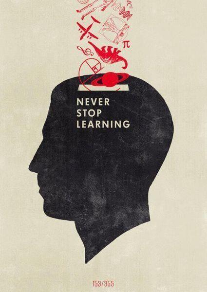 Cómo ser autodidacta y no morir en el intento   Educacion, ecologia y TIC   Scoop.it